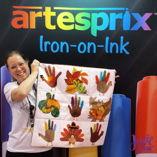 Creativation 2020 - Sneak Peaks and More - Wrap Up from Jessie At Home - Artesprix