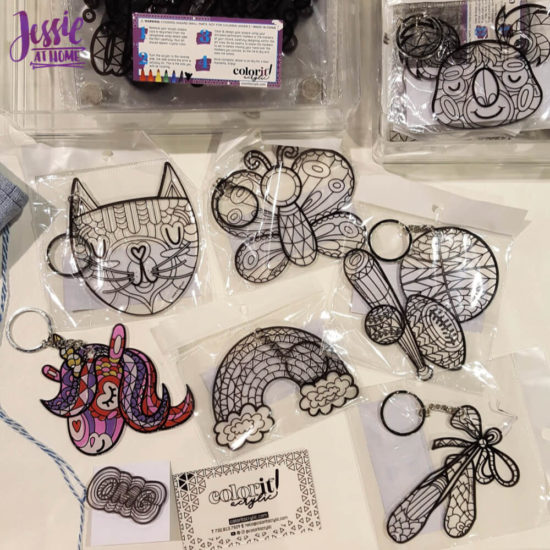Creativation 2020 - Sneak Peaks and More - Wrap Up from Jessie At Home - Color It Acrylic
