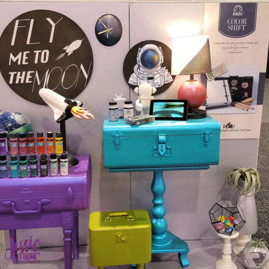 Creativation 2020 - Sneak Peaks and More - Wrap Up from Jessie At Home - Plaid Color Shift