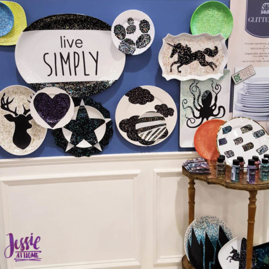 Creativation 2020 - Sneak Peaks and More - Wrap Up from Jessie At Home - Plaid Glitterific