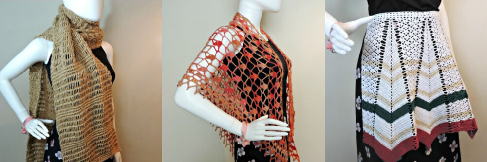 Free crochet patterns to challange you by Jessie At Home