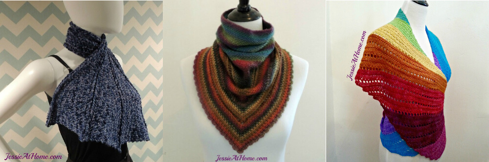 Popular free crochet pattern by Jessie At Home