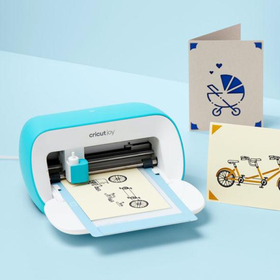 Cricut Joy Card Mat Cutting