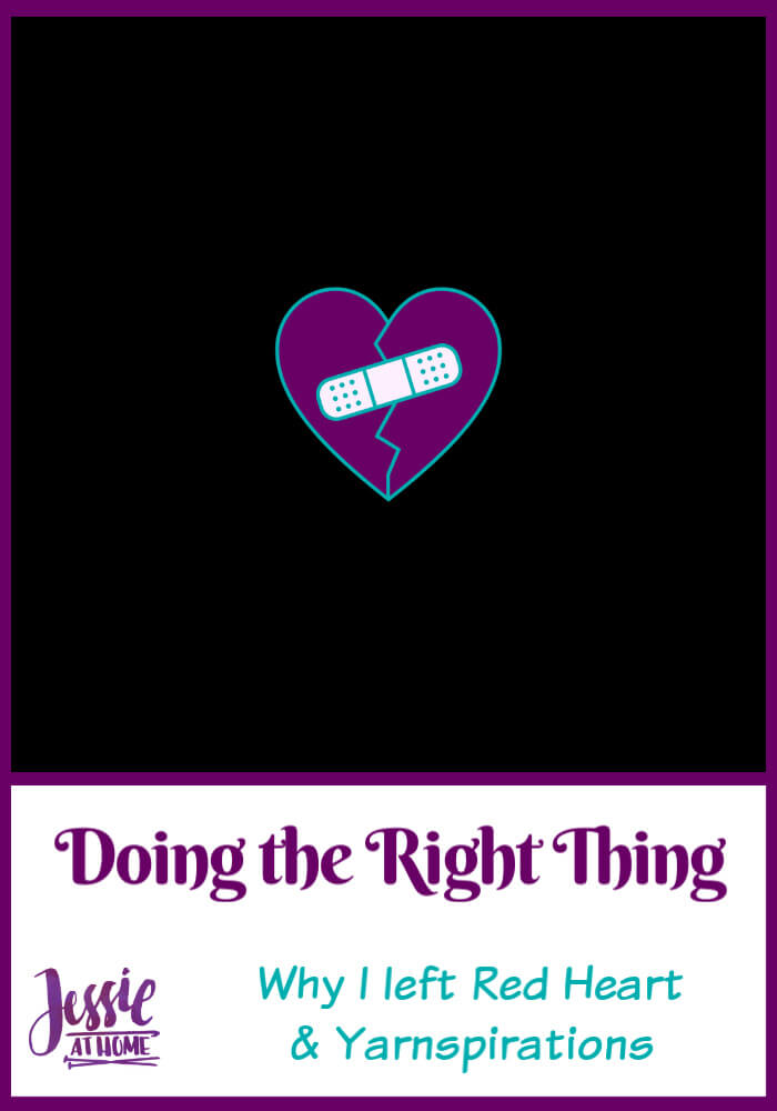 Doing the Right Thing – Power to the Yarnie