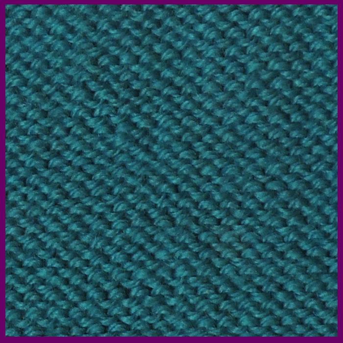 Purl Stitch Stitchopedia Video & Photo Tutorial by Jessie At Home - Pin 1