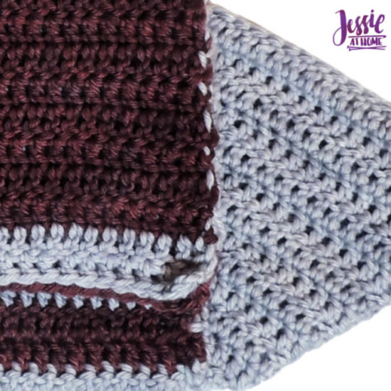 Cozy Spirit CAL crochet pattern by Jessie At Home - Teaser 2