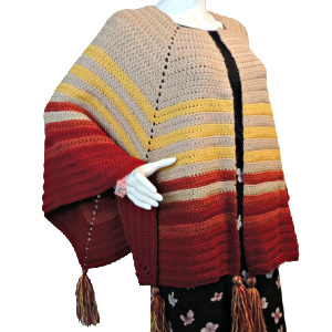 Header Square Harvest Poncho