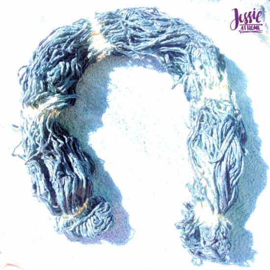 Yarn Dyeing with Indigo -Learn with Jessie At Home - Billow Untied