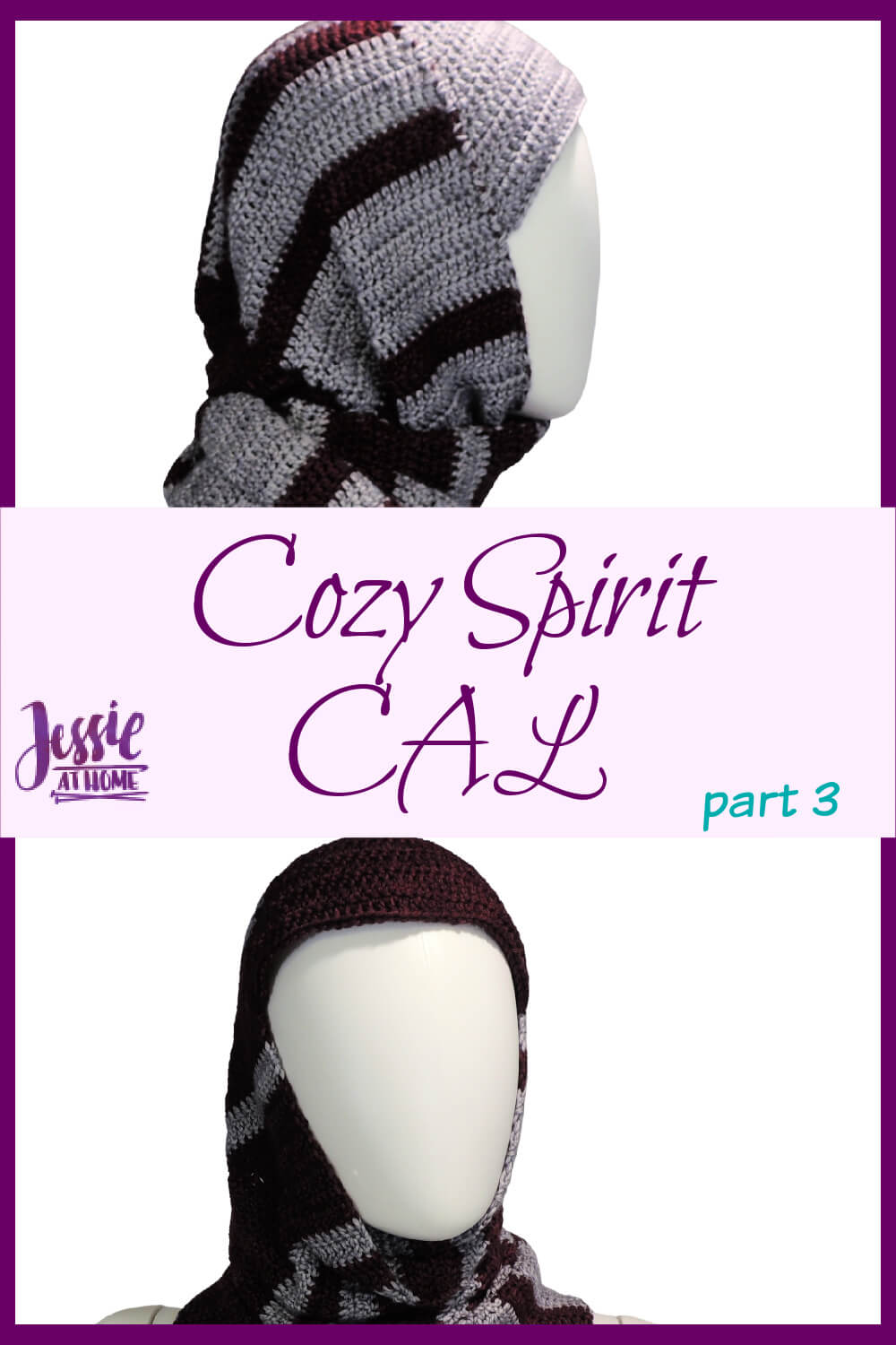 Cozy Spirit Scoody! - Time to finish and get to school