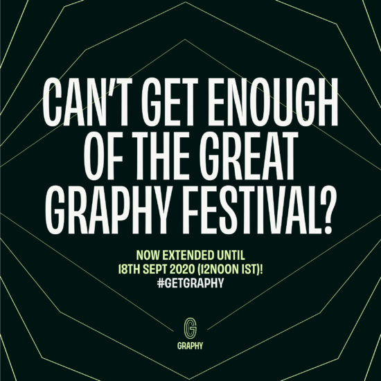 The Great Graphy Festival