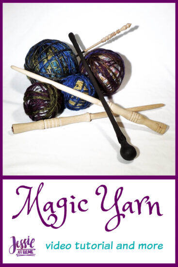 Magic Yarn Stitchopedia Tutorial by Jessie At Home - pin 2