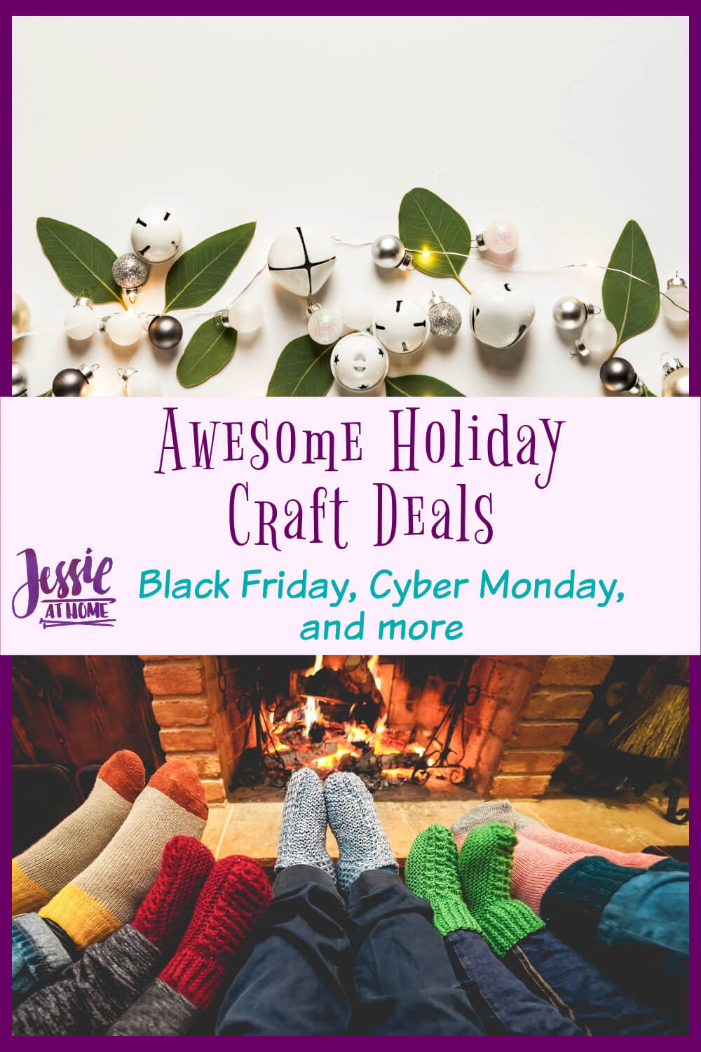 Awesome Holiday Craft Deals! Black Friday, Cyber Monday, and more!
