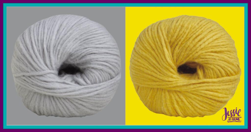 WeCrochet Snuggle Puff - Bunny & Chick