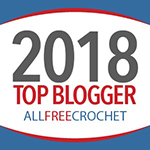 Award Top Blogger AFC 2018