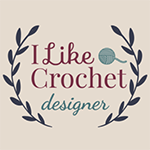 award - I Like Crochet Designer