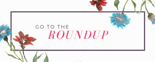 Roundup button_Spring Style
