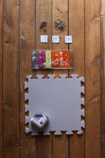 WeCrochet Blocking Starter Tool Kit