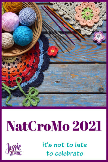 NatCroMo 2021 with Jessie At Home - Pin 2