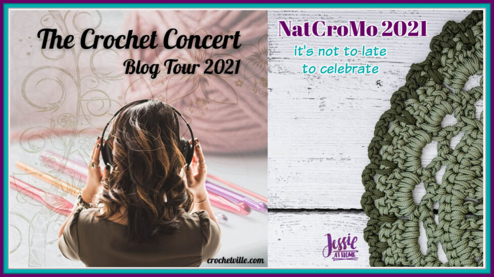 NatCroMo 2021 with Jessie At Home - Social