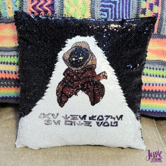 Jawa Pillow