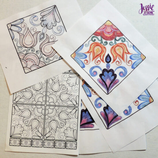 Planning Pillow Sublimation