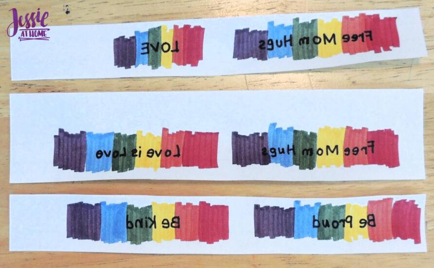 FMH Ribbons