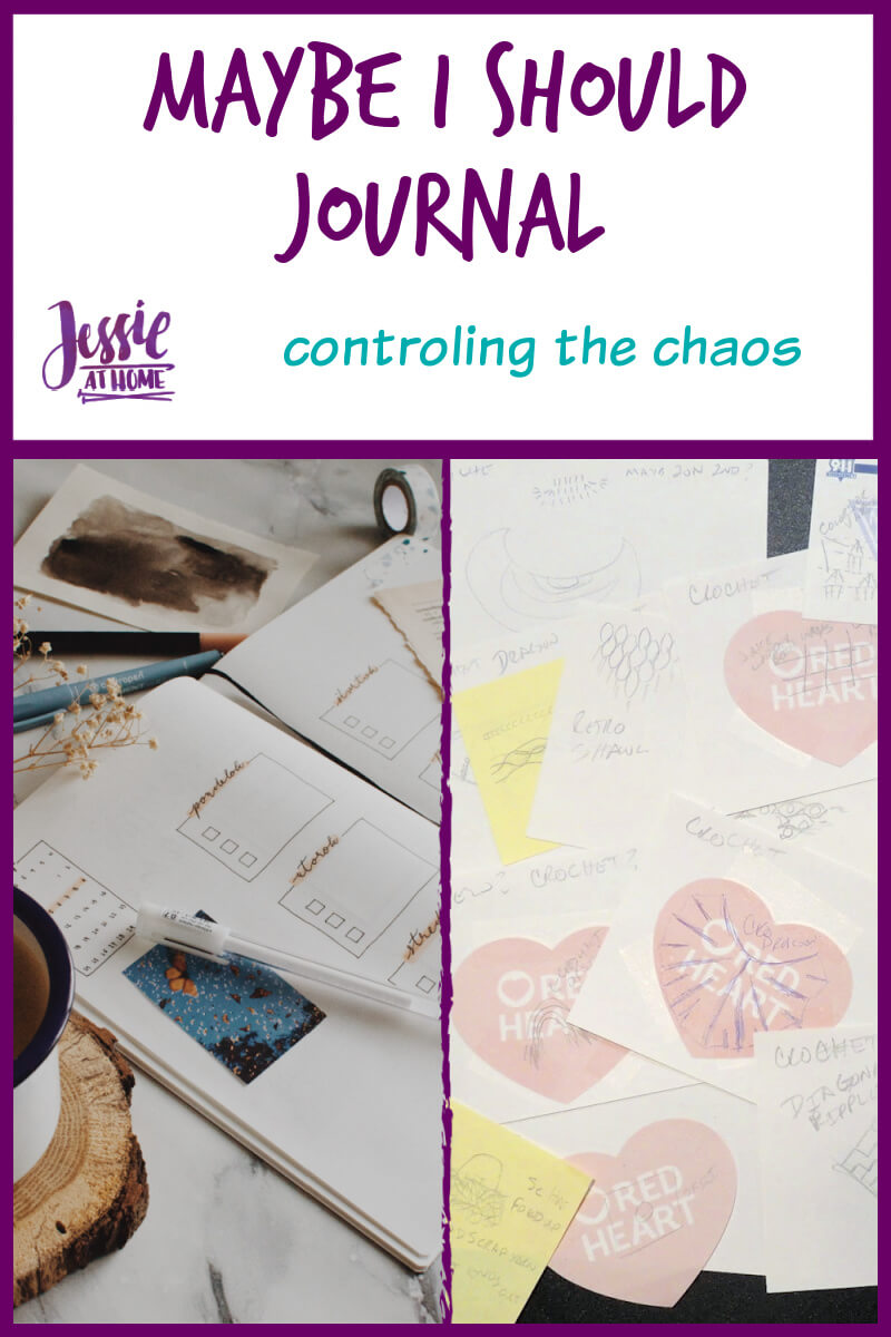 To Journal or Not To Journal? Better Late Than Never!