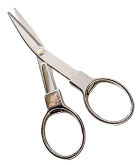WeCrochet Foldable Scissors