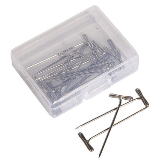 WeCrochet T Pins 20 Pack