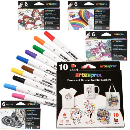 Artesprix Markers