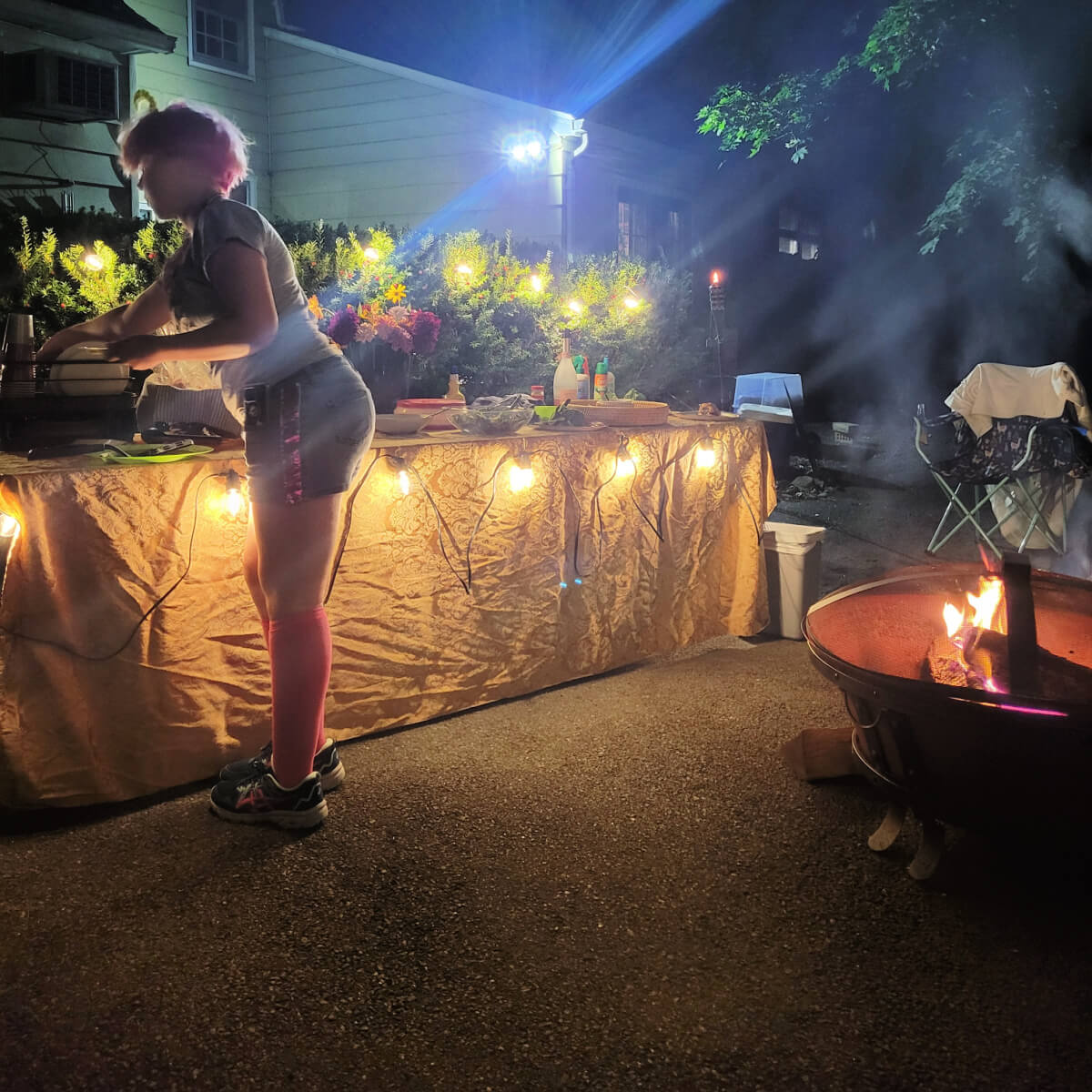 Awesome Shatterproof Outdoor String Lights For Your Next Party - Novtech